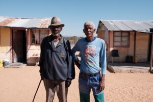Read more about the article German genocide in Namibia