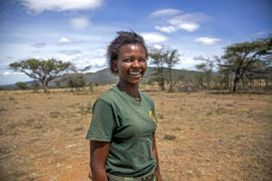 Read more about the article World Female Ranger Day!!